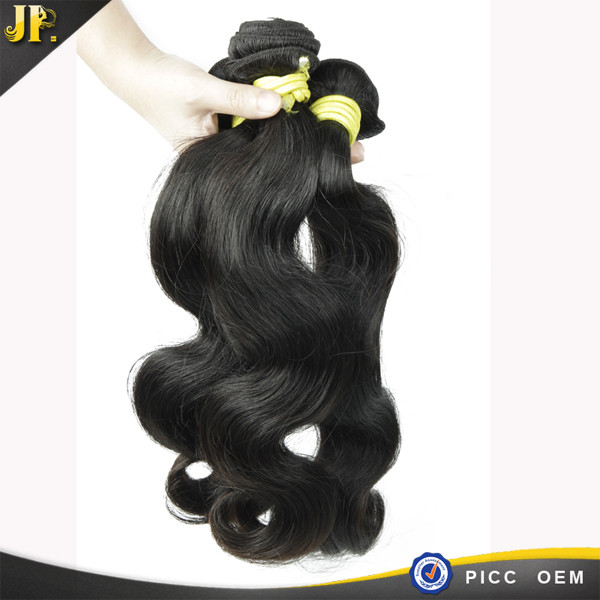 Mongolian Best Quality Hair Body Wave Unprocessed Human Hair