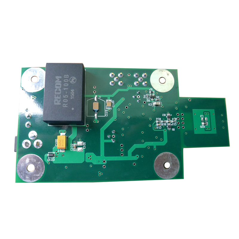 Shenzhen power bank pcb assembly industrial control pcba manufacturer