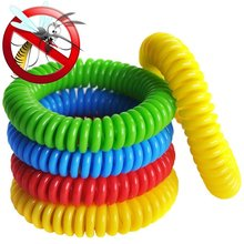 Anti Bug Mosquito Repellent Bracelet Wrist Ankle Band Non-Toxic,cheapest kids anti mosquito silicone bracelet