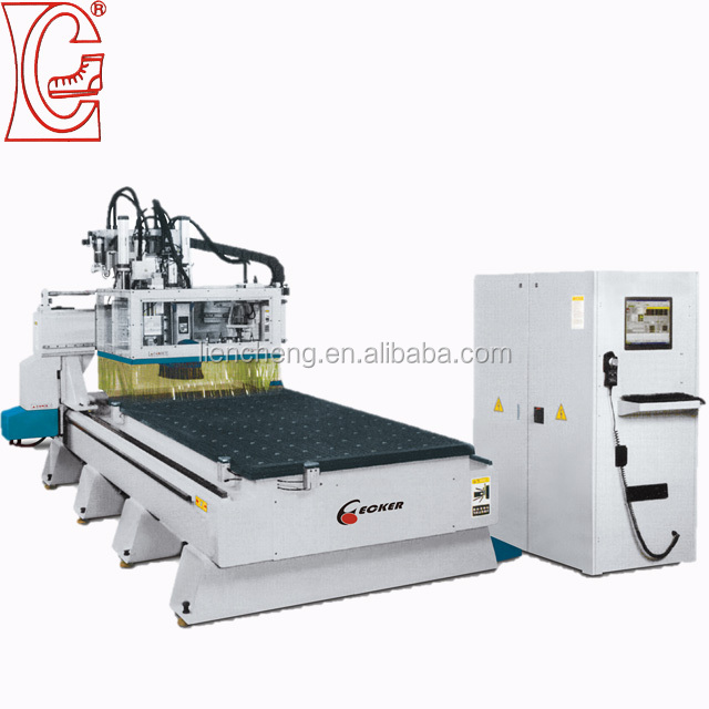CE CNC Router Machine by united chen