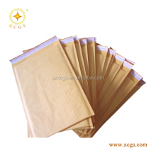 Logo Padded Kraft Bubble Envelope / Jiffy Bag