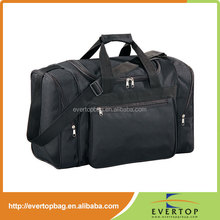 China factory design promotional travel bags luggage