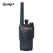 DTMF PTT ID Encode 100 Meter Range Handy Walkie Talkie