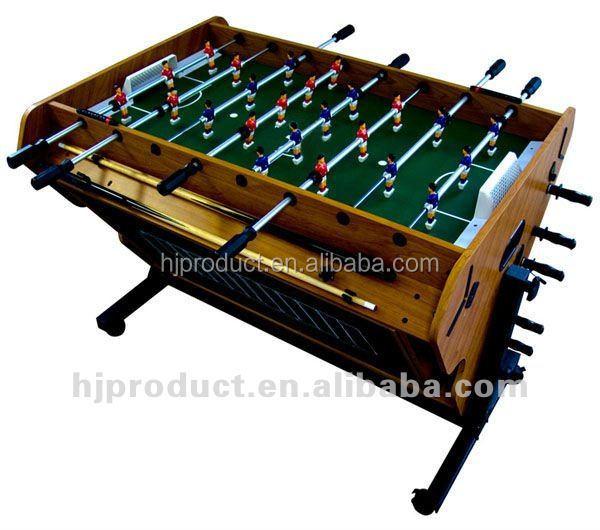 Hoge kwaliteit multi functie spel tafelvoetbal zwembad for Zwembad spel