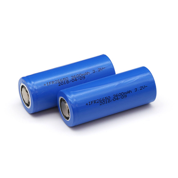 Highest capacity 3600mAh 3400mAh 3200mAh 3.2V Lithium ion 26650 Battery