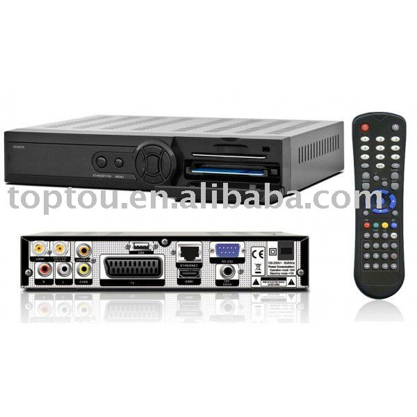DVB-S2 Orton HD X403P, Opticum HD X403P