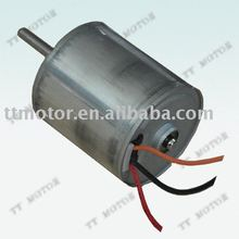 TEC3640 36mm brushless dc motor with hall sensor