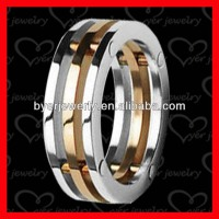 stainless steel rigging ring with high quality and low price
