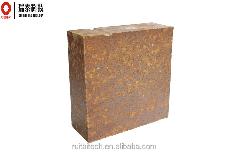 Red Sillica-mullite refractory bricks for kiln using fire bricks