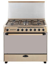 H-90BG03 free standing gas cooker oven gas stove with cooking range