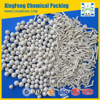 Desiccant 4a molecular sieve/food packet