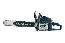 "New Gasoline Wholesale 20"" 52cc 2 Cycle Gas Powered Chain Saw"