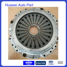 Truck fan clutch disc plate release bearing manufacturers