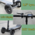 2017 new wholesale 3 Wheel Adult skateboard electric tricycle scooter