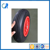 Directly supply diameter 350mm rubber wheel small size