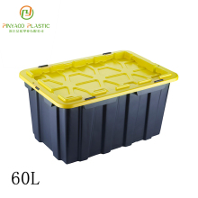 OEM ODM eco-friendly multi purpose large plastic storage containers