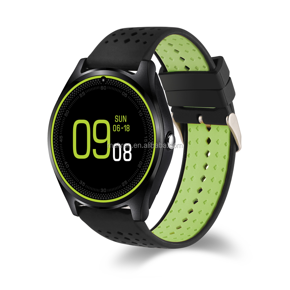 Hot sale cheap price manufacturer best selling products in china smart watch 2017