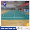 Professional PVC sports floor manufacturer PVC badminton flooring