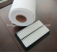 Air filter nonwoven fabric YMF220