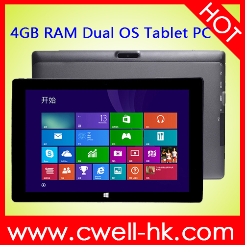 Winpad BT201 10.1 Inch IPS Touch Screen 4GB RAM+64GB ROM dual os tablet pc