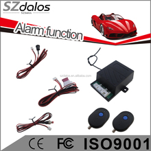 Universal Car Engine Immobilizer With RFID Transmitters Progressive Double Stage Immobilizer Suitable For All Cars & Motorbikes