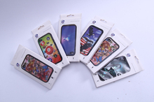 2014 New 3D Cheap Mobile Phone Case
