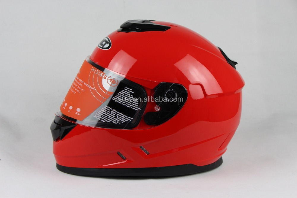 Newest design full face Helmet WLT-107