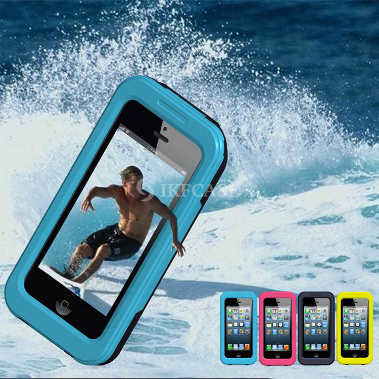 waterproof case underwater diving water proof phone cases for iphone4 4S
