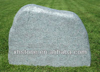 poland style cheap simple headstone