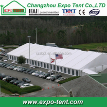 Temporary hospital tent with partitions for sale