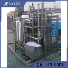 stainless steel juice sterilizer milk sterilizer htst pasteurizer