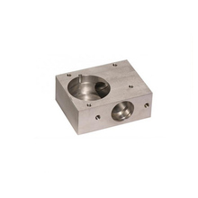 Custom Machining Service precision CNC Milled Parts
