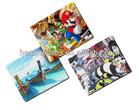 Sublimation Polymer Square Plastic Photo Coaster