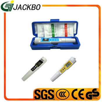 Accurate digital pen-type PH tester for swimming pool