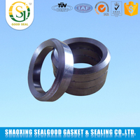 Die Formed Graphite Ring,Graphite Packing Ring