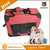 Foldable Pet Dog Cat Crate
