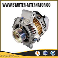 *12V 110A* Auto Alternator For Mazda MPV,Lester 11006,A3TJ0191
