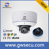 GWSECU Electronics Video Camera New Hot Products On The Market For Women Watch With Hidden