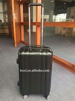suitcase luggage bag carbon fiber trolley suitcase