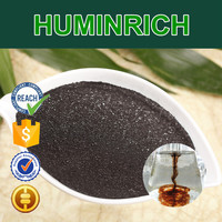 Huminrich Full Crop Species Used Stimulates Metabolism Water-Soluble Humic Acids For Paddy And Vegetables