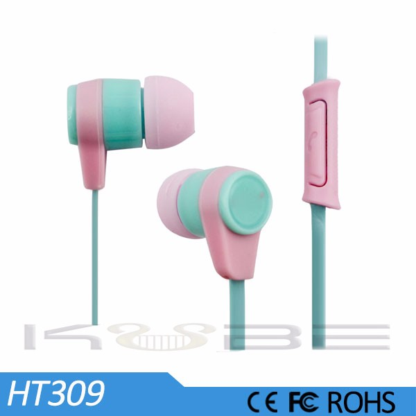 Alibaba wholesale cheap invisible earphone for Xiaomi Meizu mobile