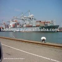 Hangzhou Air Shipping Logistic Service