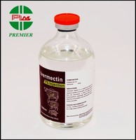 Ivermectin Injection 1% 2% 3.15% Medicine For Racing Pigeon