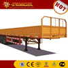 Competitive price flat bed trailer 6x4 trailer for sale