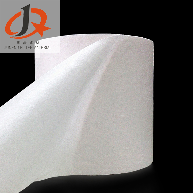 BFE95 melt blown non woven fabrics for face mask filtration
