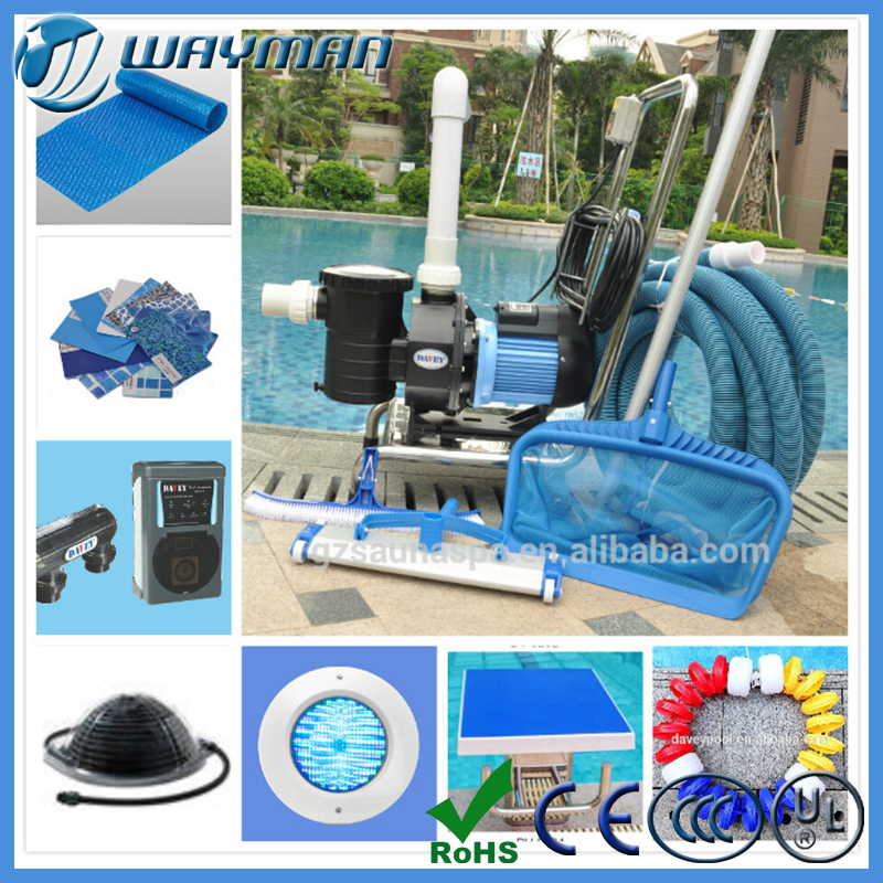 Chian factory swimming pool accessoriers minder swimming pool equipment pool accessory