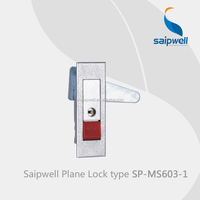Saip/Saipwell High Quality Steel Security Door Lock Cylinder With CE Certification