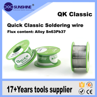 Quick brand aluminum welding wire for electronic soldering 0.5-1.0mm