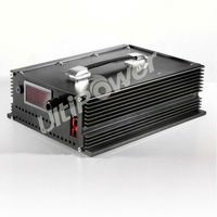 12V 25A electric vehicle quick battery charger