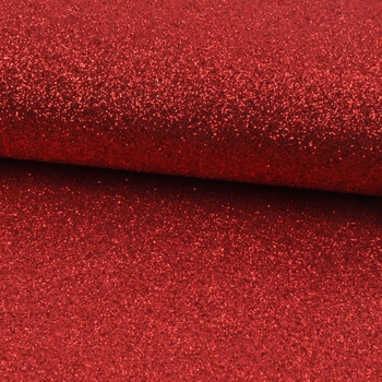 Advanced Taiwan Machines shimmering glitter fabric yard